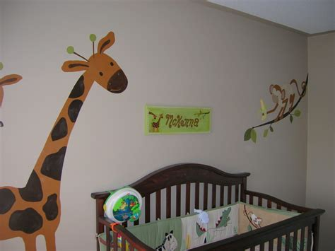 Wall Decorations For Nursery Nursery Wall Decor Best Baby Decoration