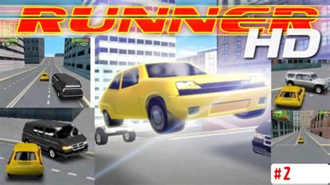 Gelbes Auto Spiel by Presenting You Awesome 3d Racing Ffx Runner