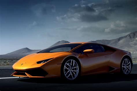 Lamborghini Huracan Official Official Lamborghini Hurac 225 N Picture Information Thread