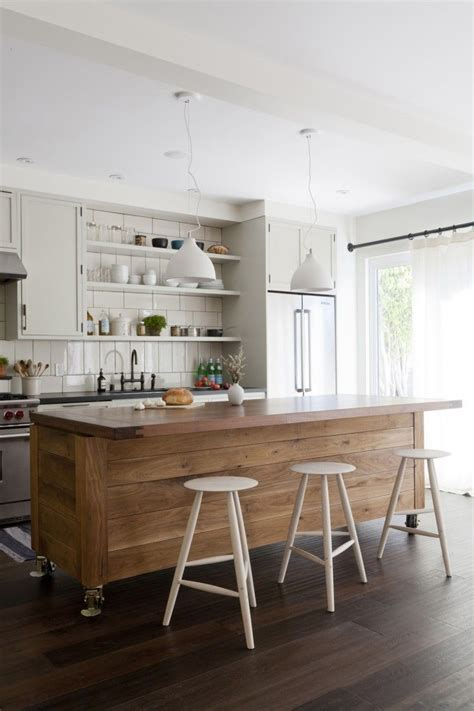heritage wood island in black walnut modern kitchen 90 best walnut flooring images on pinterest future house