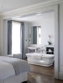 Bathroom In Bedroom Ideas 25 Best Ideas About Master Bedroom Bathroom On Pinterest