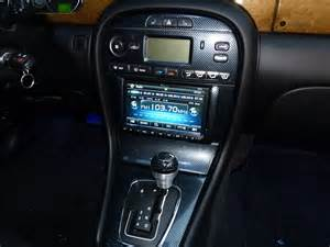 double din stereo jaguar forums jaguar enthusiasts forum