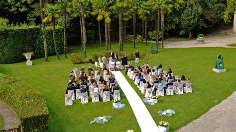 allestimento matrimonio in giardino gallery hotel villa condulmer