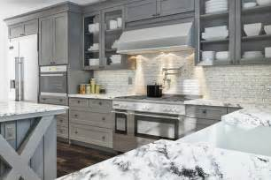 Kitchen Cabinets Us Shaker Grey Kitchen Cabinets