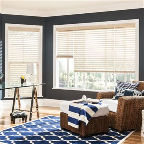 can you paint faux wood blinds 2 1 2 quot beveled faux wood blind faux wood blinds