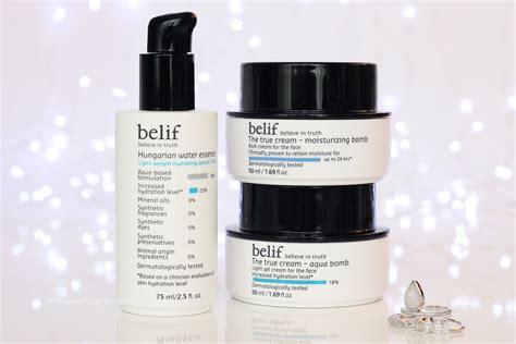Belif Hungarian Water Essence belif hungarian water essence true aqua bomb and moisturizing bomb review beautygeeks