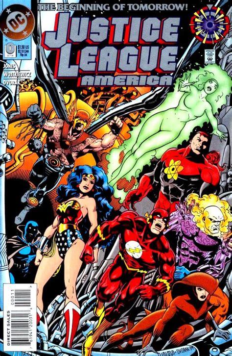 amazon justice league justice league america 0 amazon archives