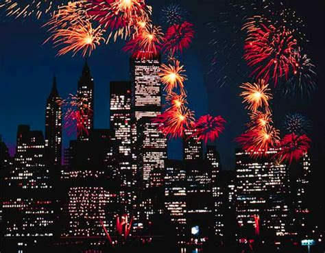 new years 2015 in new york new year s the most important events of the year
