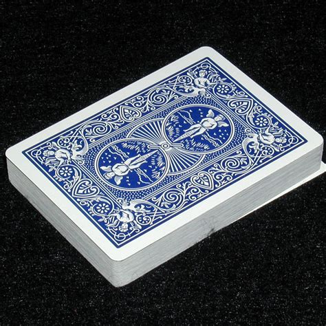 Omni Deck by Omni Deck By Palmer Magic Martin S Magic Collection