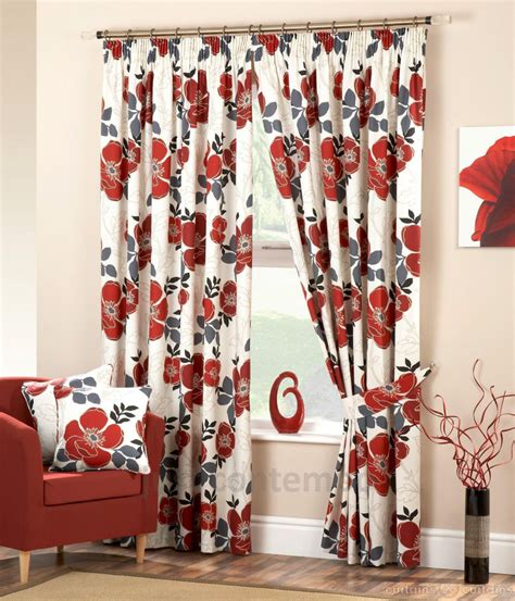 cheap red curtains red and black curtains bedroom cheap bedroom makeover