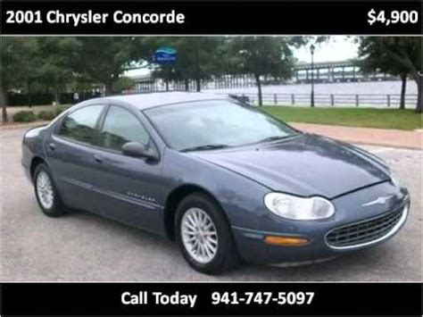 manual repair autos 2001 chrysler concorde security system 2001 chrysler concorde problems online manuals and repair information