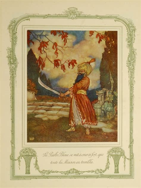 Sir Arthur Quiller by Bluebeard The Sleeping And Other Tales From The