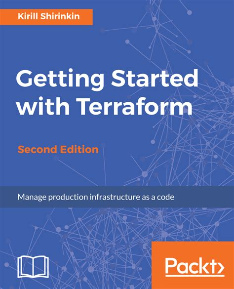 getting started with framework covers 5 books getting started with terraform second edition pdf