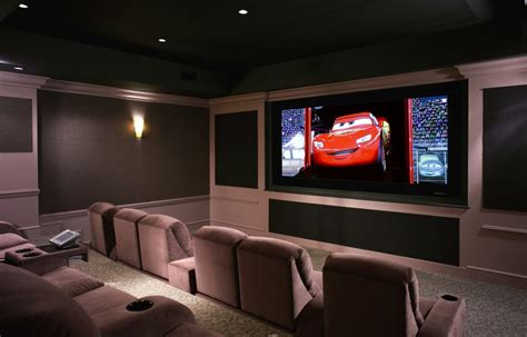 how to decorate home theater room home theater ideas for modern house traba homes