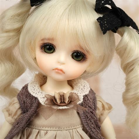 16cm jointed doll image gallery lati bjd