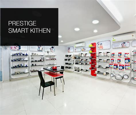 Prestige Smart Kitchen by Prestige Smart Kitchen 4dimensions