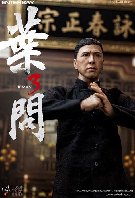 download film subtitle indonesia ip man 3 enterbay ip man 3 ip man donnie yen enterbay