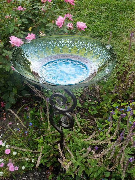Hobby Lobby Home Decor Ideas by Bird Bath Glass Bowl Birdcage Design Ideas