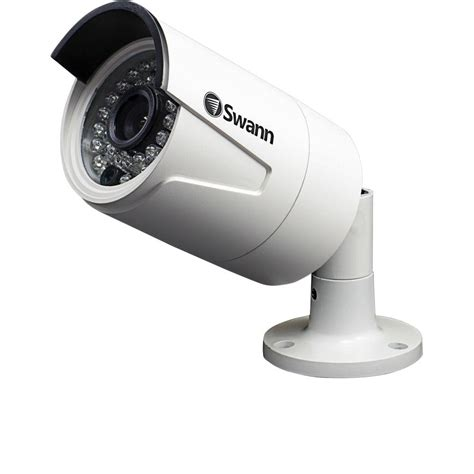 swann hd security bullet with 4mp swnhd 818cam us
