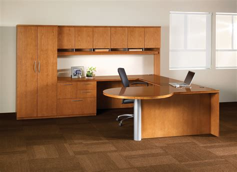 office furniture source office furniture source gunlocke medley light cherry