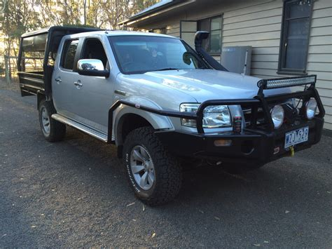 Ford Owner by 2008 Ford Ranger Xlt Owner Review Loaded 4x4