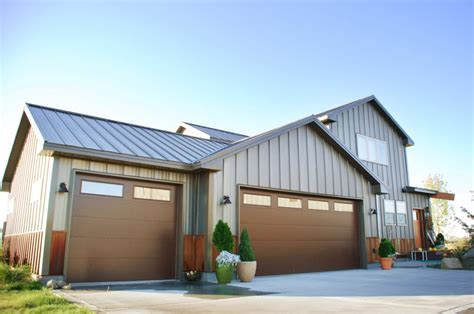 tin sided houses metal siding options costs and pros cons steel siding zinc aluminum and copper