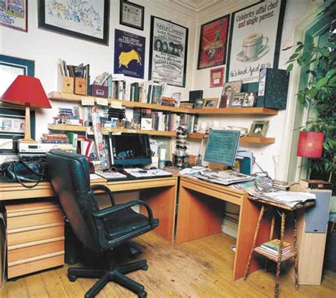 sue room writers rooms sue townsend books the guardian
