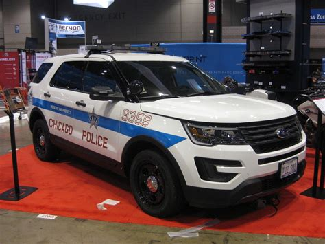 Ford Chicago by Chicago 2016 Ford Explorer Rigs