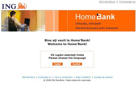 ing bank banking ing banking musterdepot er 246 ffnen