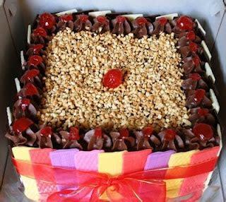 cara membuat kue ulang tahun sederhana berita california cara membuat kue ulang tahun cantik dan