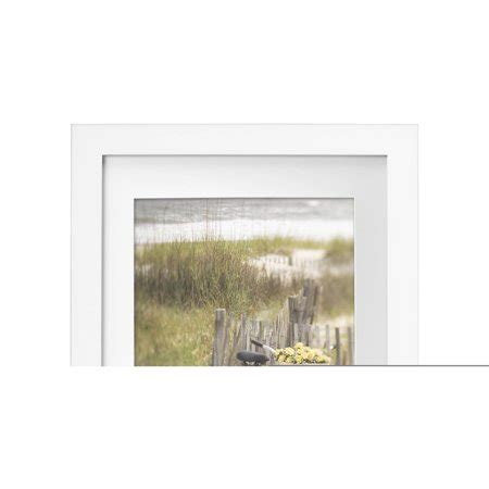 11 X 15 Matted Frame by Mainstays Museum 14 Quot X 18 Quot Matted To 11 Quot X 14 Quot Picture