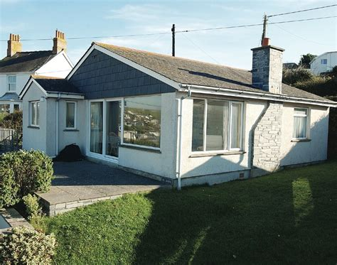 Polzeath Cottages To Rent by Millbank Self Catering Cottage In Polzeath
