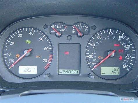 car maintenance manuals 2000 volkswagen cabriolet instrument cluster image 2003 volkswagen golf 4 door hb gl manual instrument