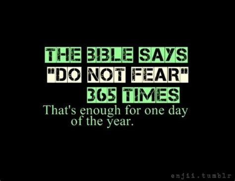 This Does Not Look 49 by Isaiah 41 10 Quot Fear Not There Is Nothing To Fear