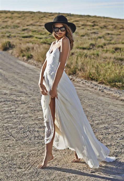 Simple Elegant Summer Dress