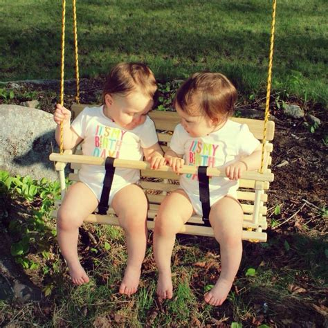 kids tree swing yellow rope color for hanging on and tiny size for twin