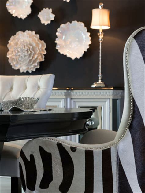 black white home decor top interior design trends for fall 2013 sherwood lifestyles