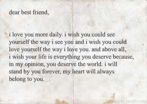 dear best friend quotes quotes dr who