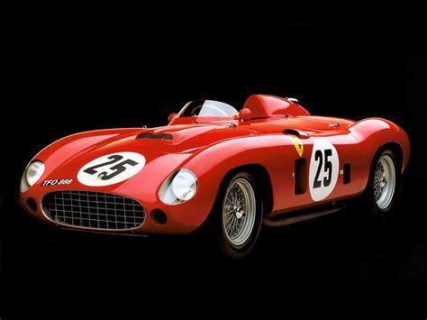 Ferrari 860 Monza by Ferrari 860 Monza Spyder 03 1956