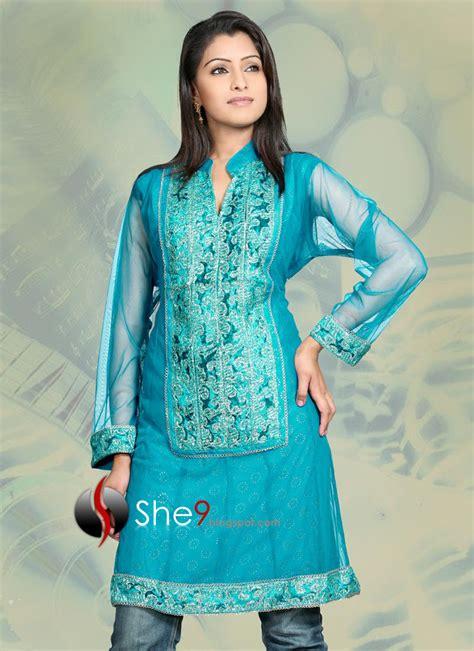 Indian Tunic by Kurti Fashion Indian Tunic Style Kurti Styles