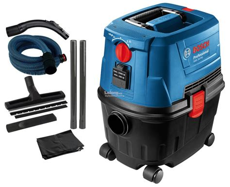 Jual Vacuum Cleaner Bosch by Bosch Gas15ps 1100w Vacuum Cleaner End 9 21 2018 9 15 Pm