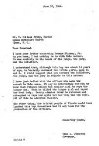 Homeless Certification Letter george stinney jr youngest person ever executed in u s