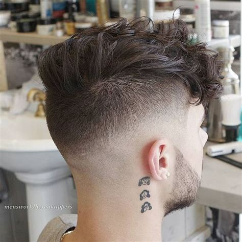 occipital hair tuft images trendy men s haircuts 2017 nail art styling