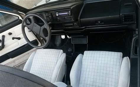 1989 volkswagen golf mk1 gti cabriolet 4 seater convertible cars for sale in spain