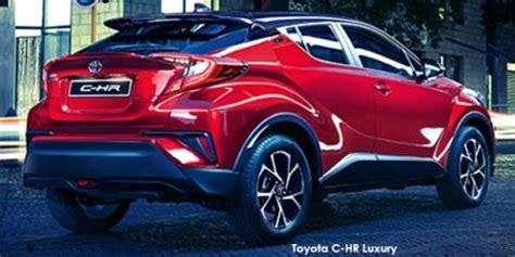 toyota  hr  luxury     discount  car deals