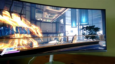 samsung 34 inch wqhd curved monitor review