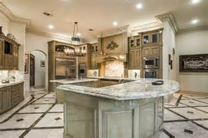 Kitchen Luxury Design by 20 Luxury Kitchen Designs Decorating Ideas Design