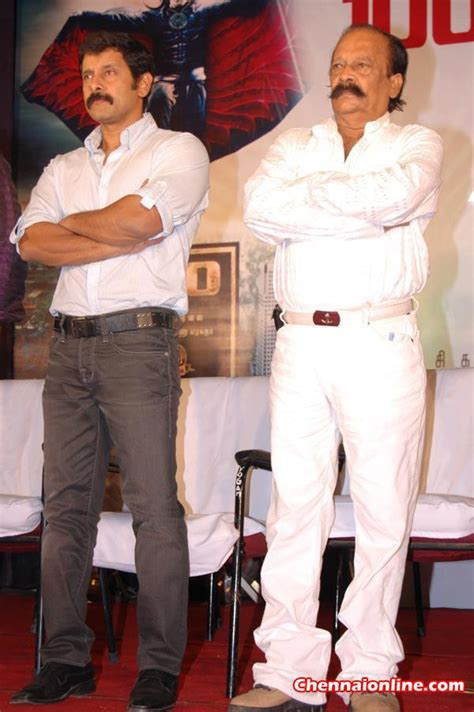 actor vikram father vinod raj chiyaan the king of variety home facebook