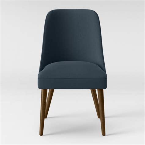 mid century dining chair slate gray threshold target