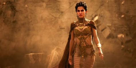 Gods Of Egypt Review: Bombastic Spectacle, No Controller Needed   TheHDRoom
